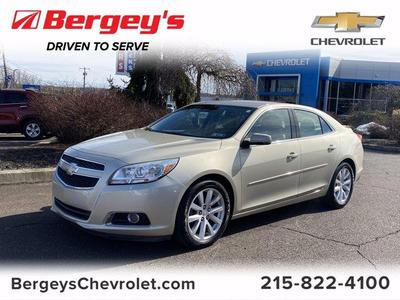 Used Cars For Sale At Bergey S Chevrolet Inc In Colmar Pa Less Than 9 000 Dollars Auto Com
