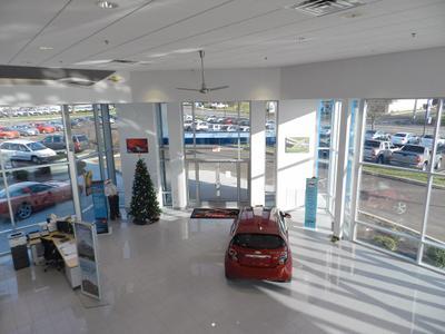Bergey's Chevrolet, Inc. Image 3