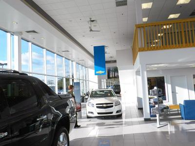 Bergey's Chevrolet, Inc. Image 4