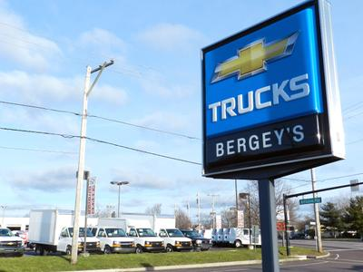 Bergey's Chevrolet, Inc. Image 5