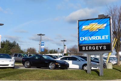 Bergey's Chevrolet, Inc. Image 7