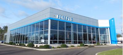 Bergey's Chevrolet, Inc. Image 8