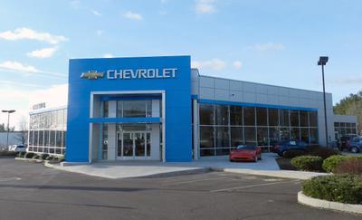 Bergey's Chevrolet, Inc. Image 9