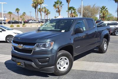 Chevrolet Colorado 2019 for Sale in La Quinta, CA
