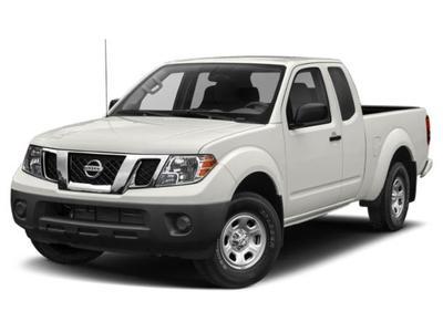Nissan Frontier 2020 for Sale in La Quinta, CA