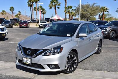 Nissan Sentra 2018 for Sale in La Quinta, CA