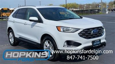 Ford Edge 2019 for Sale in Elgin, IL
