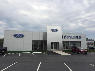 Hopkins Ford of Elgin Image 2