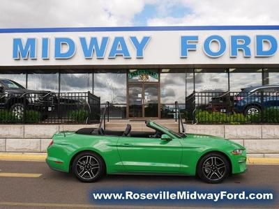 Ford Mustang 2019 for Sale in Saint Paul, MN