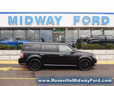 Ford Flex 2019 for Sale in Saint Paul, MN