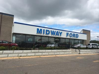 Midway Ford Image 2