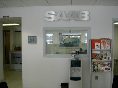 Cold Brook Saab-Mitsubishi Image 5