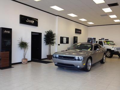 Twin City Dodge Chrysler Jeep RAM Image 1