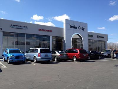 Twin City Dodge Chrysler Jeep RAM Image 4