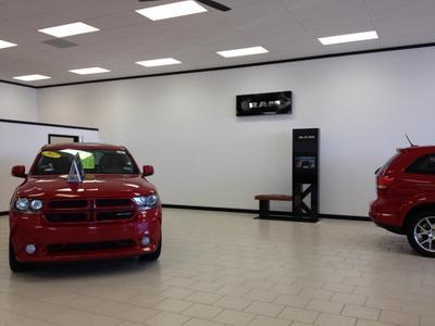 Twin City Dodge Chrysler Jeep RAM Image 6