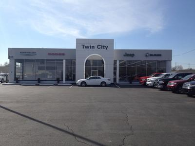 Twin City Dodge Chrysler Jeep RAM Image 7