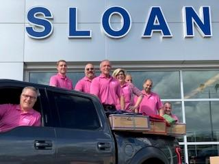 Sloan Ford Image 5