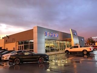 Sloan Ford Image 9