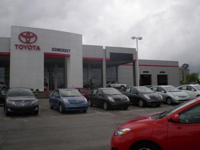 Toyota of Somerset Image 2