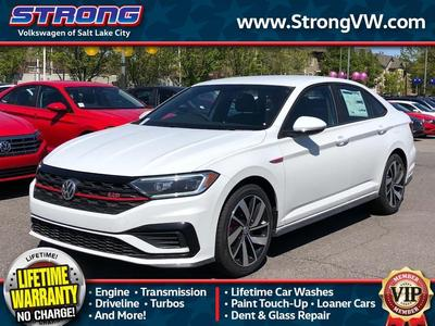 Volkswagen Jetta GLI 2021 for Sale in Salt Lake City, UT