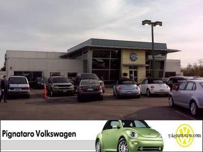Pignataro Volkswagen Image 3