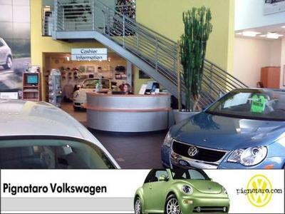 Pignataro Volkswagen Image 4