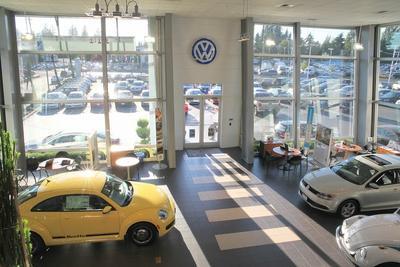 Pignataro Volkswagen Image 5
