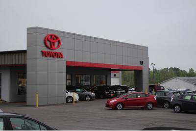 T J Toyota Inc Image 1