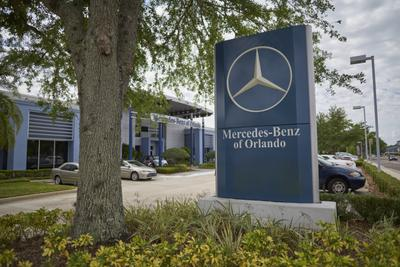 Mercedes-Benz of Orlando Image 3
