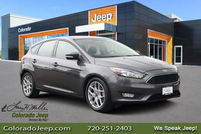 Ford Focus 2015 for Sale in Aurora, CO