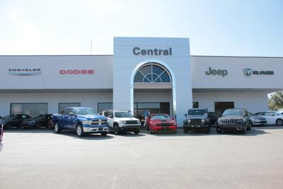 Central Jeep Chrysler Dodge RAM of Raynham Image 1