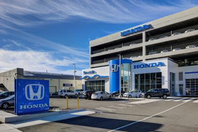 Honda of  Seattle Image 2
