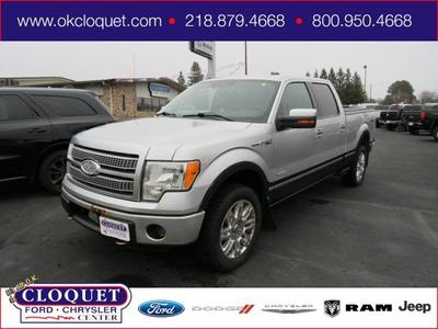 Ford F-150 2011 for Sale in Cloquet, MN