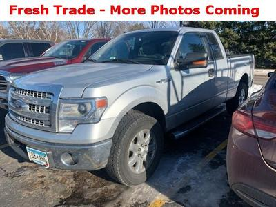 Ford F-150 2014 for Sale in Cloquet, MN