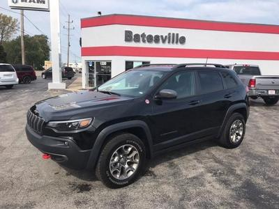 Jeep Cherokee 2020 for Sale in Batesville, IN