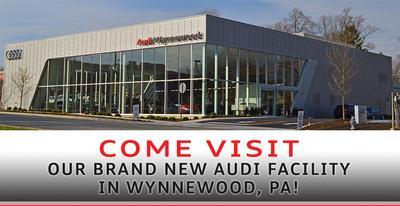 Audi Wynnewood Image 2