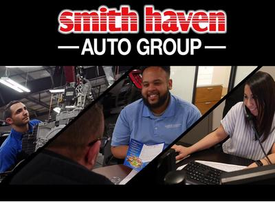 Smith Haven Chrysler Dodge Jeep Ram Image 7