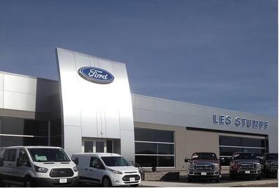 Les Stumpf Ford Image 1
