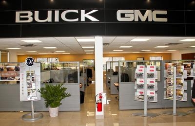 Green Brook Buick GMC Image 1