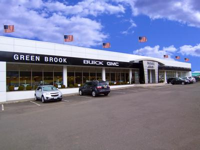 Green Brook Buick GMC Image 2