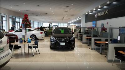 Green Brook Buick GMC Image 3