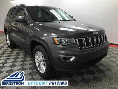 Jeep Grand Cherokee 2017 a la venta en Appleton, WI