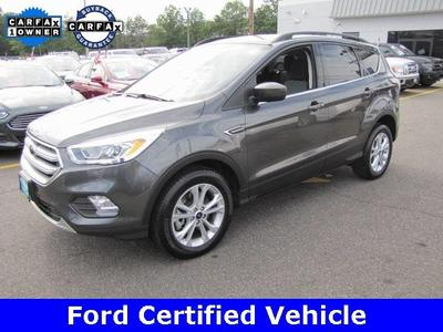2017 Ford Escape SE for sale VIN: 1FMCU9GD7HUA35519