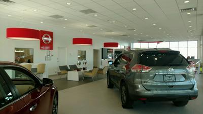 Ben Mynatt Nissan Image 4