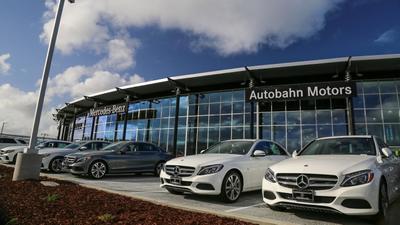 Autobahn Motors Image 1