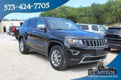 Jeep Grand Cherokee 2014 for Sale in Jefferson City, MO