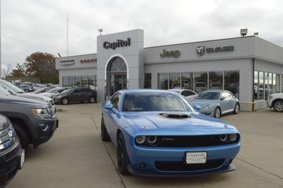 Capitol Chrysler Dodge Jeep RAM Image 5