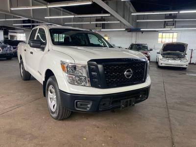 Nissan Titan 2019 for Sale in Canonsburg, PA