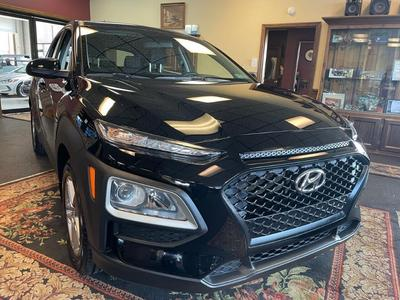 Hyundai Kona 2018 a la venta en Canonsburg, PA