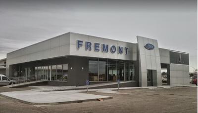 Fremont Motors Scottsbluff Image 7